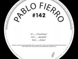 Pablo Fierro - Kalaa (Original Mix)